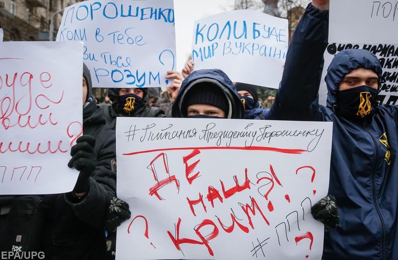 О реформах и том, что понял Путин о своих действиях в отношении Украины