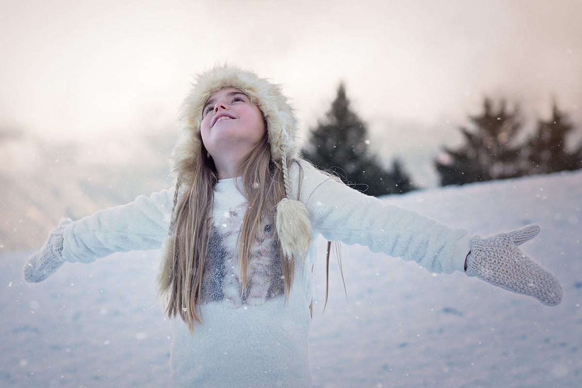 В Україні триває осінньо-весняна погода