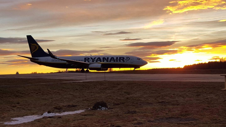 Украина наконец договорилась с известной авиакомпанией