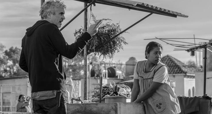 В основе сюжета ленты - история жизни обычной семьи среднего класса в Мехико в начале 1970-х годов