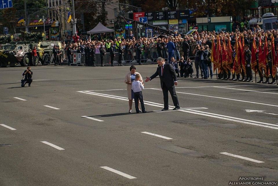 Президент подписал указ о 2-х Героях Украины