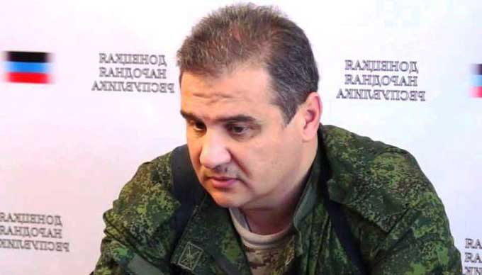 Нежелание делиться с Захарченко не прощается