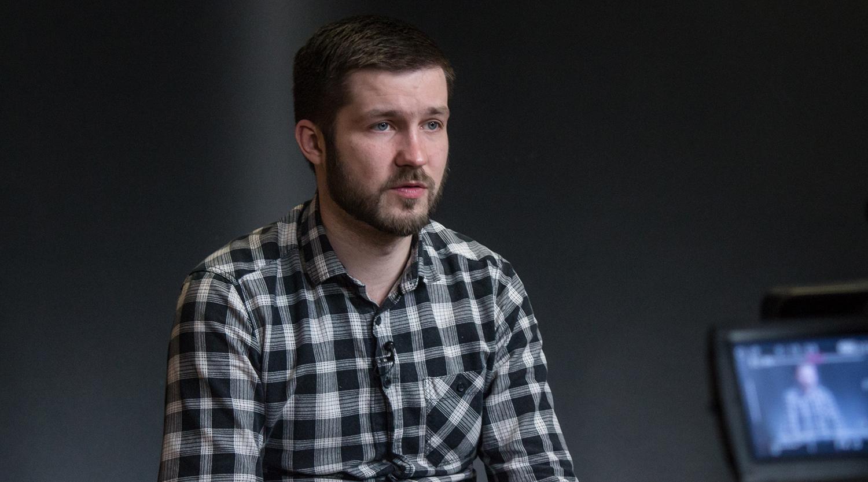Волонтер об агентах Кремля в Украине и жизни на оккупированном Донбассе