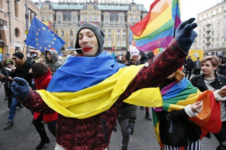 Почему наша страна еще долго не будет частью Европы