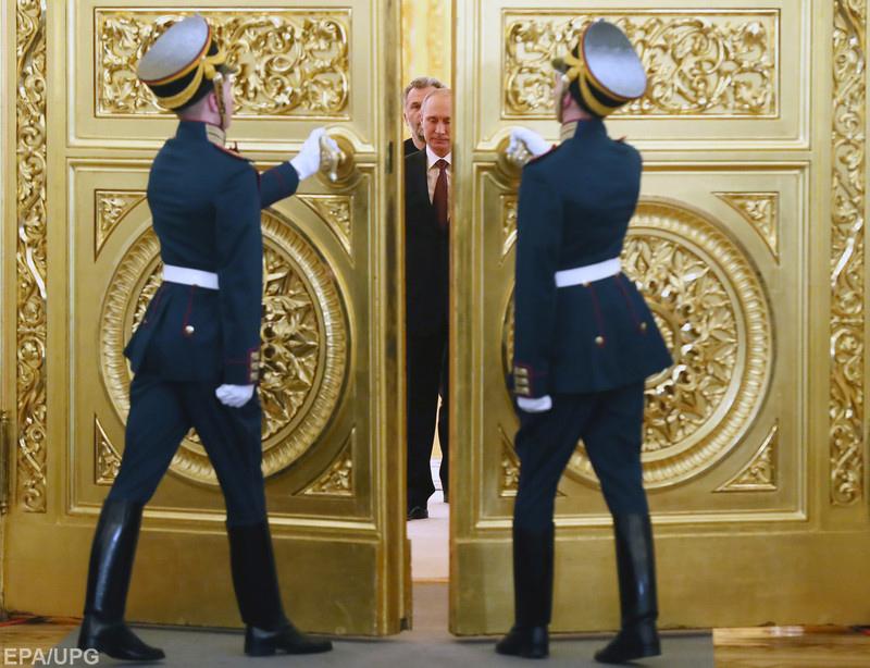 Stratfor о выдвижении Ксении Собчак на пост президента РФ