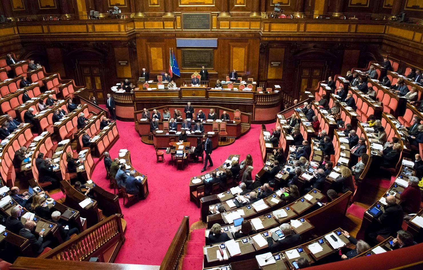 Популизм итальянского правительства может привести к конфликту внутри ЕС