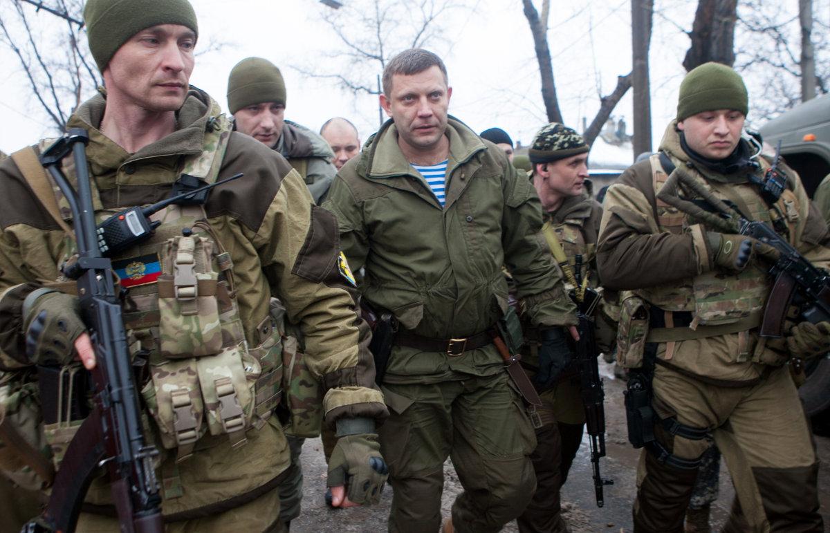 О печальном будущем оккупированного Донбасса