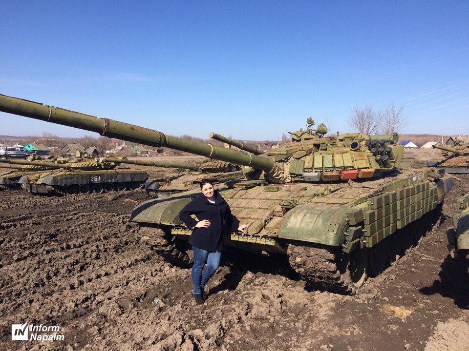 Тренировка по загрузке военной техники в транспортный самолет ИЛ-76 прошла на Житомирщине - Цензор.НЕТ 2981