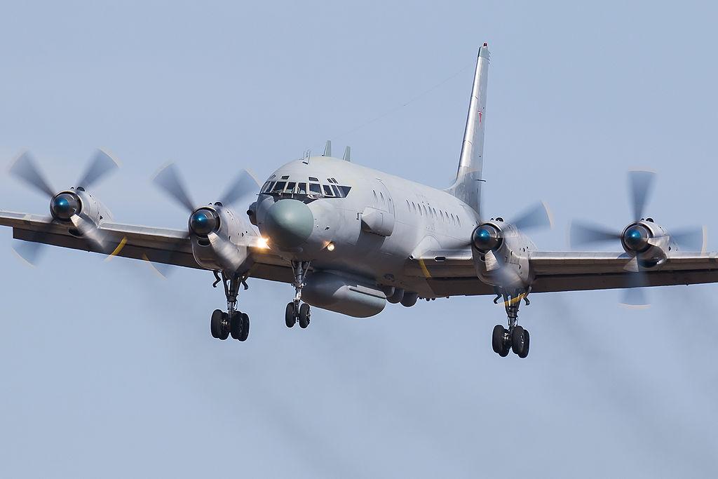 Алексей Мельник о катастрофе российского военного самолета Ил-20 в Сирии