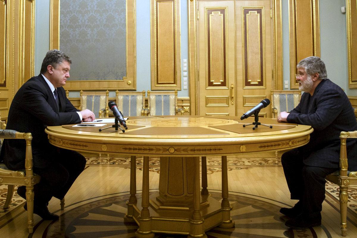 Почему не стала новой постмайданная политическая конкуренция в Украине?