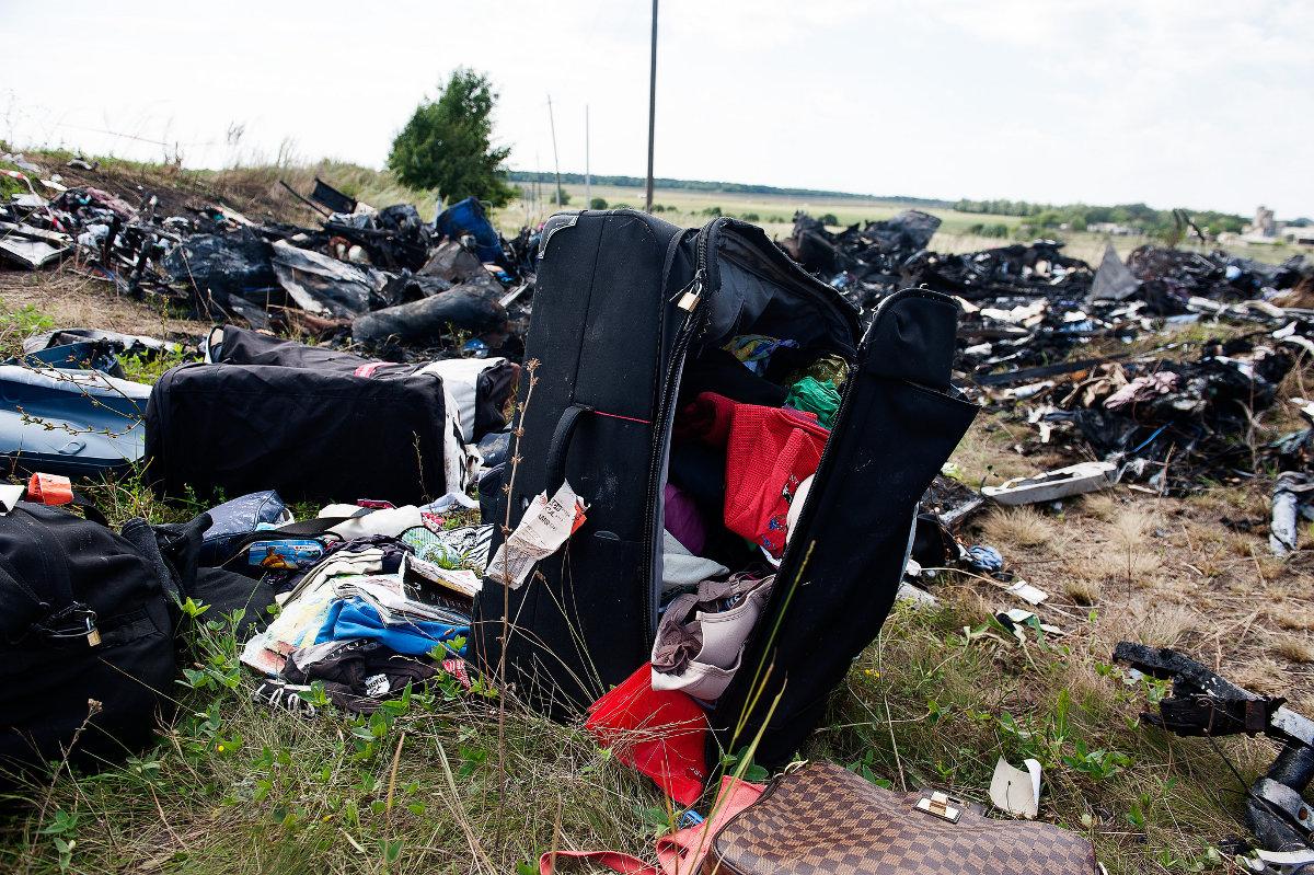 Как пользователи соцсетей комментировали отчеты о крушении Boeing
