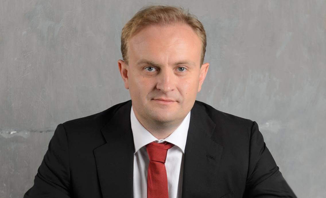 Дмитрий Некрасов убежден, что Запад так просто не откажется от санкций