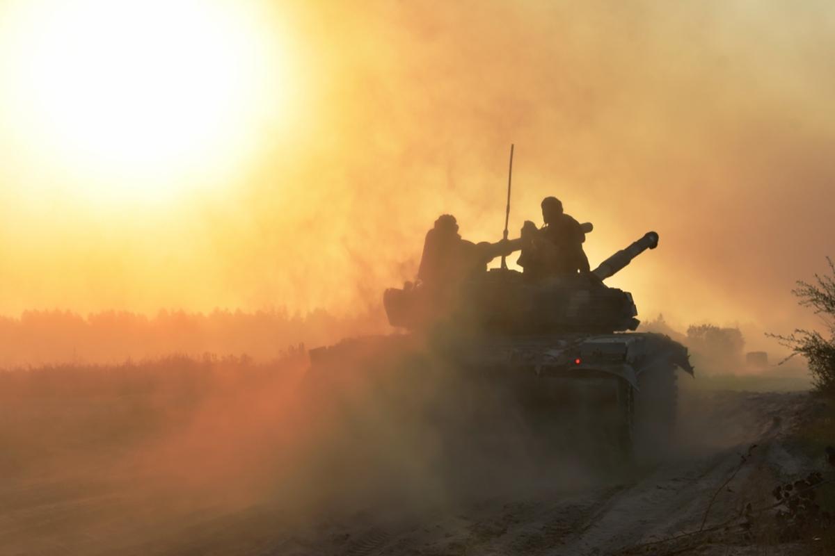 ВСУ подошли вплотную к Донецку