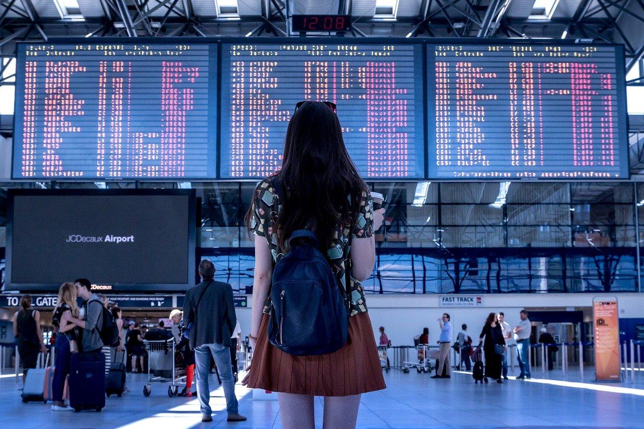 Туроператоры надеются отправить туристов даже в страны Европы
