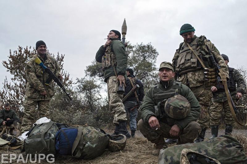 Конфликт может быть урегулирован, если Россия и Украина пойдут друг другу на уступки