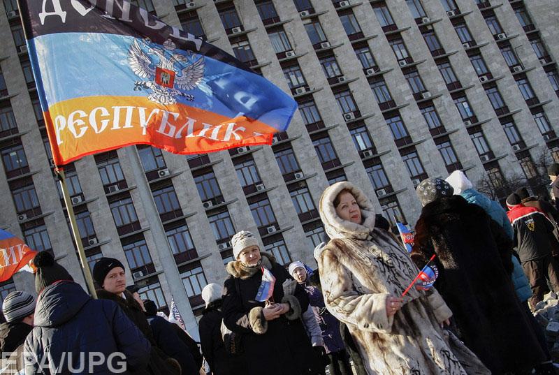 Российский оппозионный политик пояснил, почему Украине нужно денонсировать Минские соглашения
