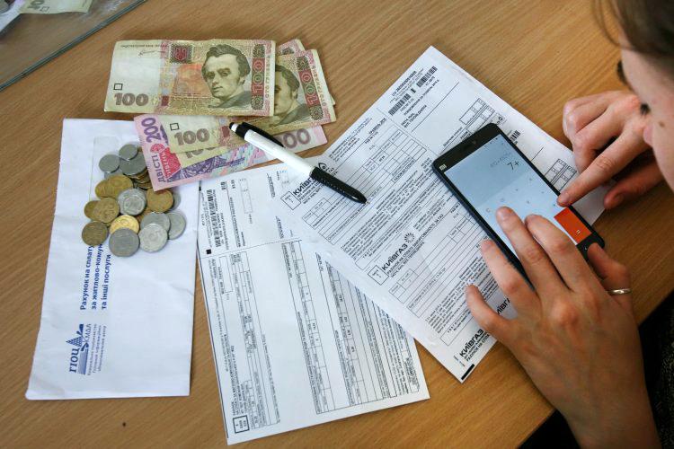Блогеры отмечают, что при европейских тарифах зарплаты остались украинскими