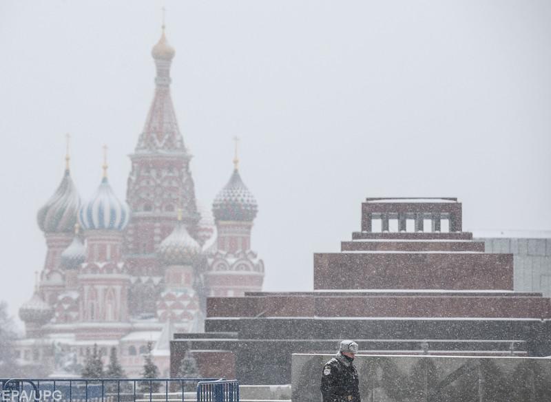 """Путин хочет получить """"лицензию"""" на Крым, уступив Донбасс"""