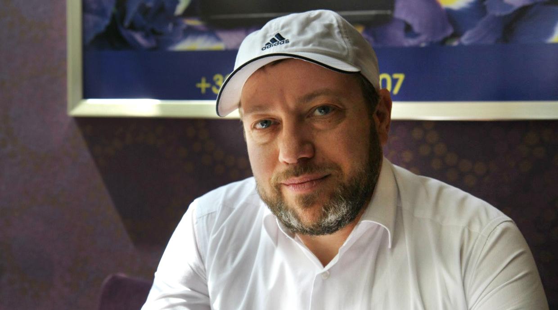 Волонтер Леонид Краснопольский рассказал, за счет чего живут люди в ОРДО