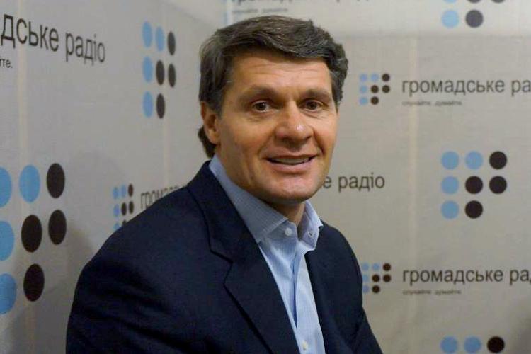 Общественный и политический деятель рассказал о принципах создания нового Основного закона Украины, который поможет выйти из кризиса