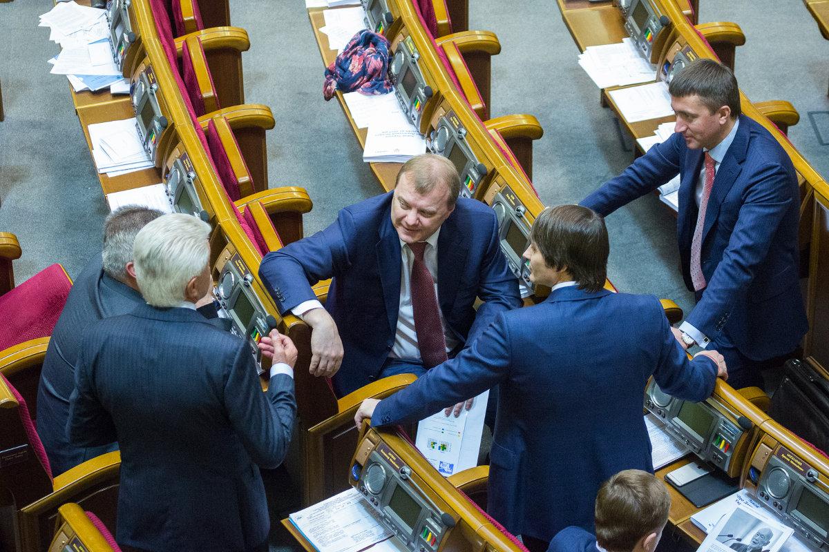 Как президент и бизнесмен могут начать конфликтовать из-за места покойного депутата Еремеева
