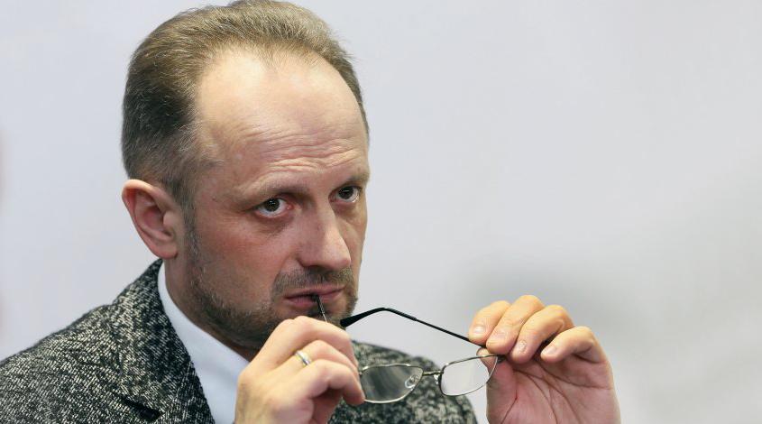 """Роман Безсмертний про """"Мінськ"""", Донбас і загрозу глобального конфлікту"""