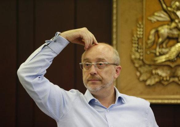 Более 1 млрд грн столичные власти хотят сэкономить на чиновниках