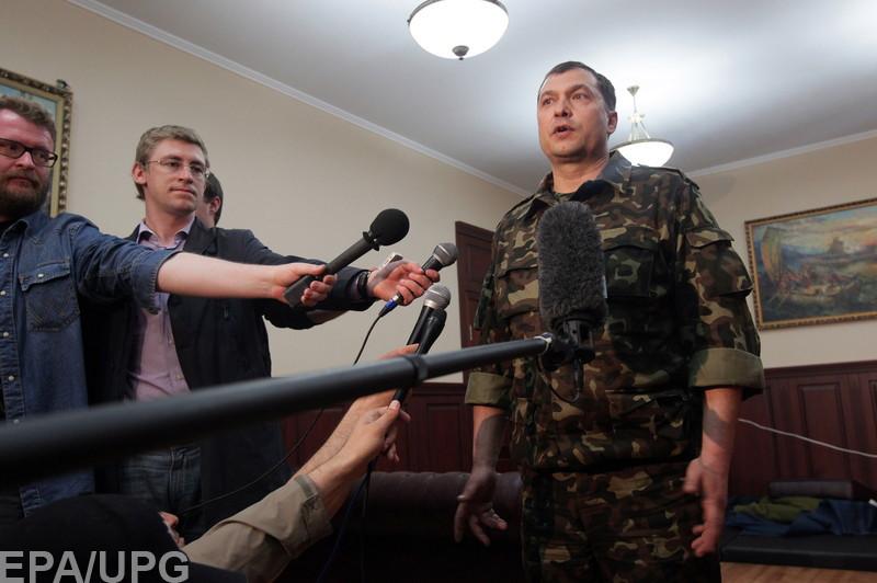Почему Плотницкого обвинили в провокационных обстрелах Луганска