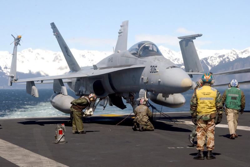 Украина не готова использовать самолеты американского производства