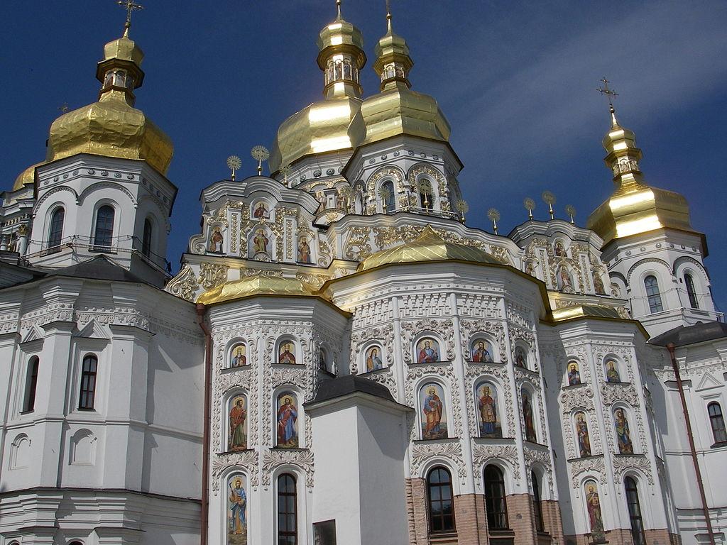 Кость Бондаренко о том, как церковь может объединить Украину