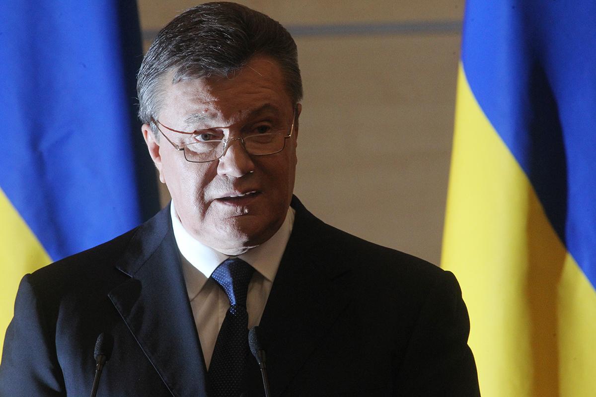 Ігор Петренко про рішення Суду ЄС щодо Януковича і люстрацію імені Зеленського