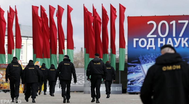 В Беларуси приняли неоднозначные поправки к антитеррористическому законодательству