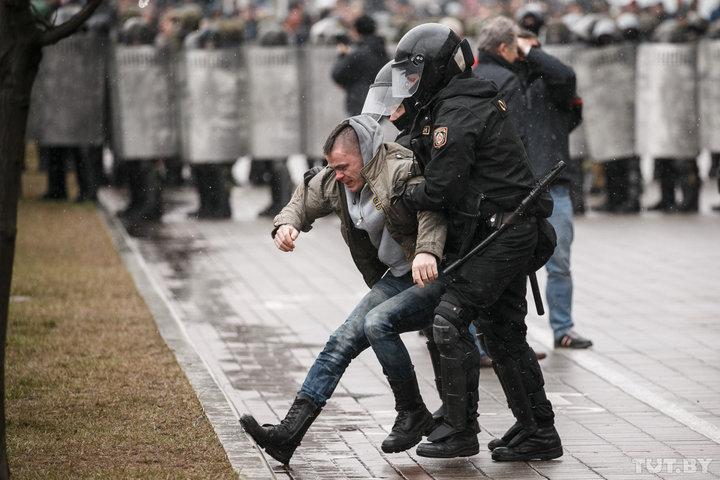 Германии очень невыгодна энергетическая независимость Беларуси и поставки в обход РФ