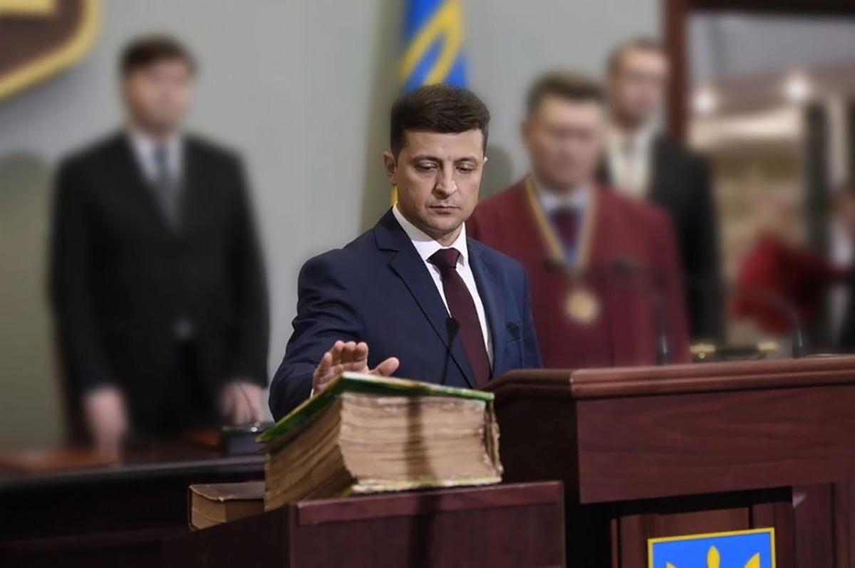 Ігор Петренко про затягування голосування по інавгурації