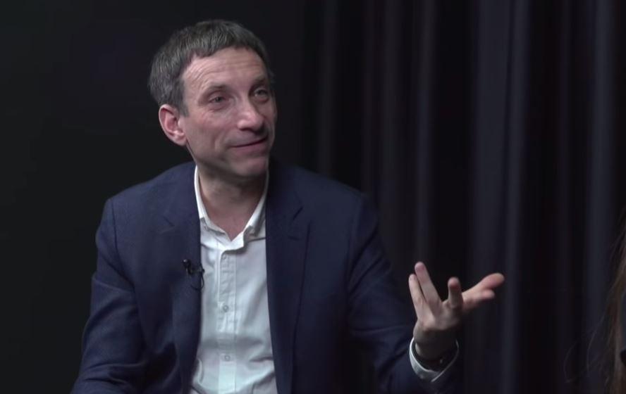 Віталій Портников про феномен Зеленського і поразку Тимошенко