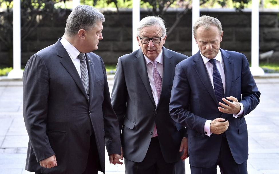 Процес врегулювання кризи на Донбасі втратив динаміку - в ЄС очікують, яку позицію займуть США та Росія