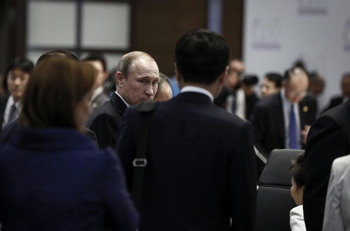 Каких действий РФ ждать на Донбассе