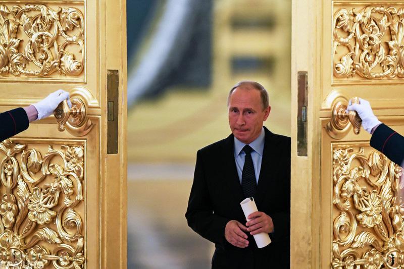 В войне на Донбассе между Украиной и Россией сейчас ничья