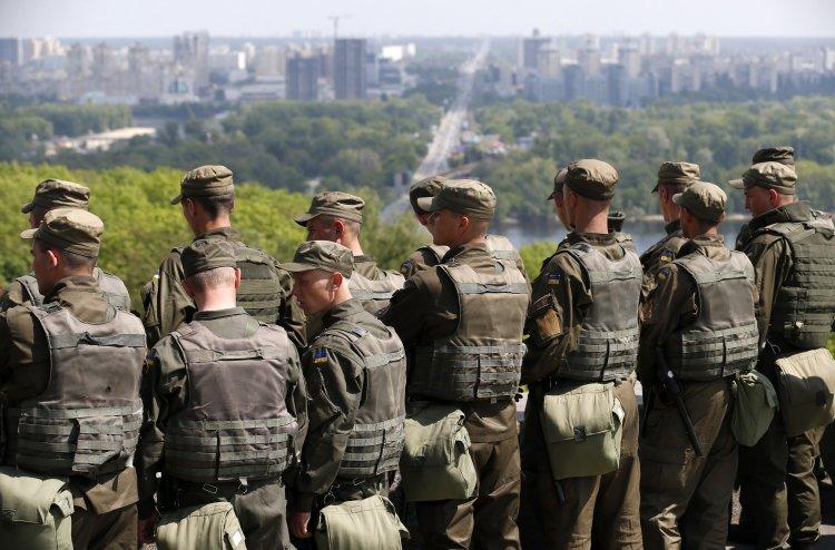 Украинское общество слишком беспечно
