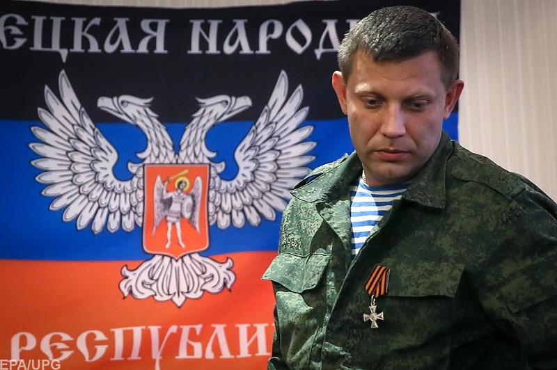 Дмитрий Тымчук об убийстве главаря ДНР Захарченко