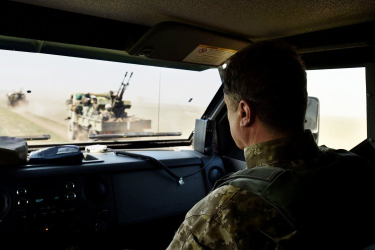 Сможет ли наша страна обойтись без военной кооперации с Россией
