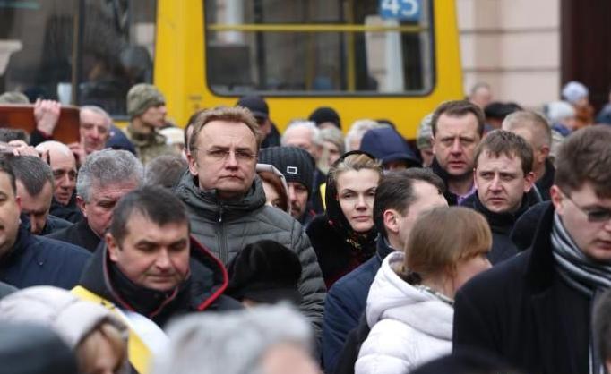 """Перед лидером партии """"Самопомич"""" маячит тень уголовного преследования"""