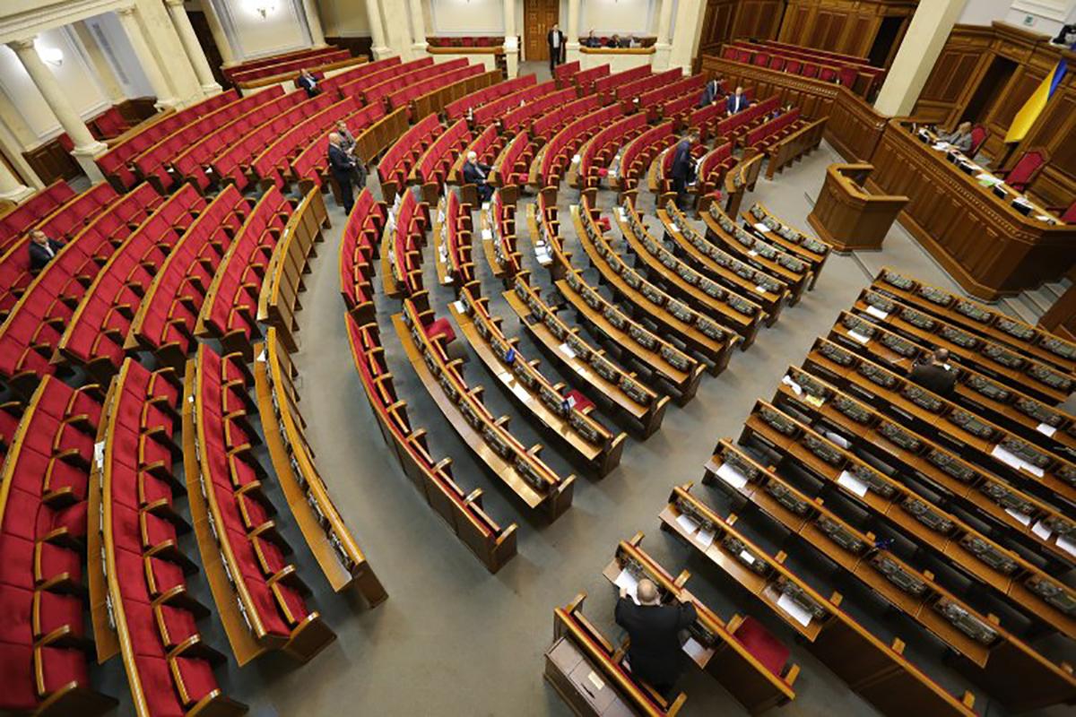 Игорь Петренко о парламентских выборах