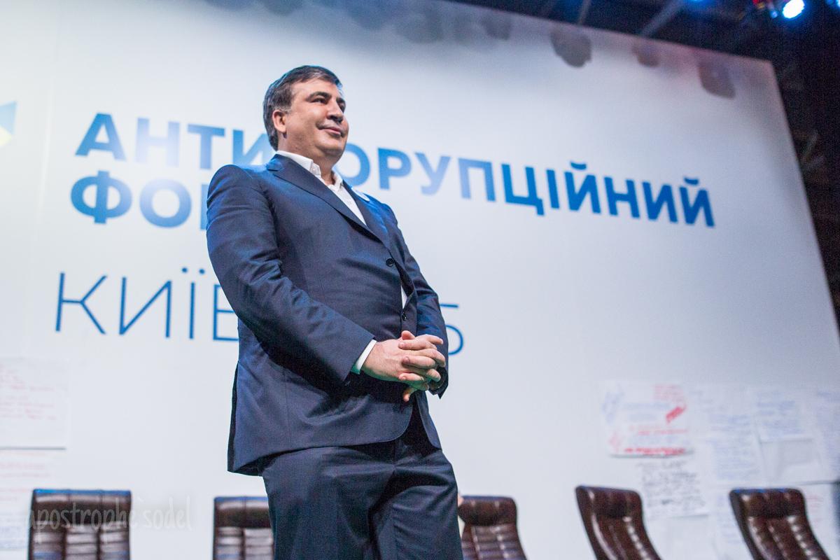 Почему экс-президент Грузии не смог искоренить коррупцию в Украине