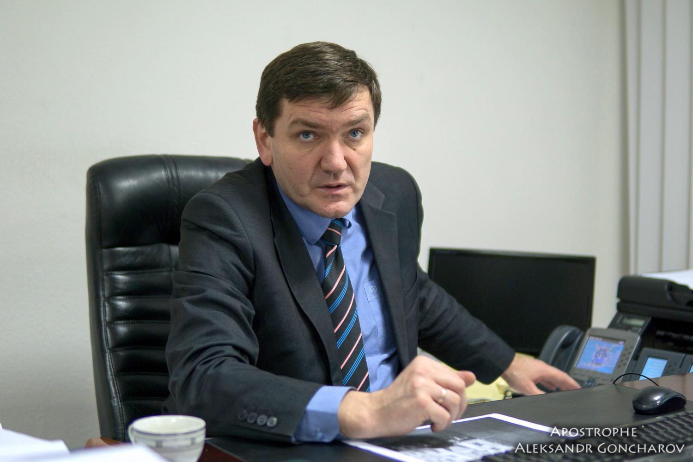 Начальник департамента спецрасследований ГПУ о делах Майдана