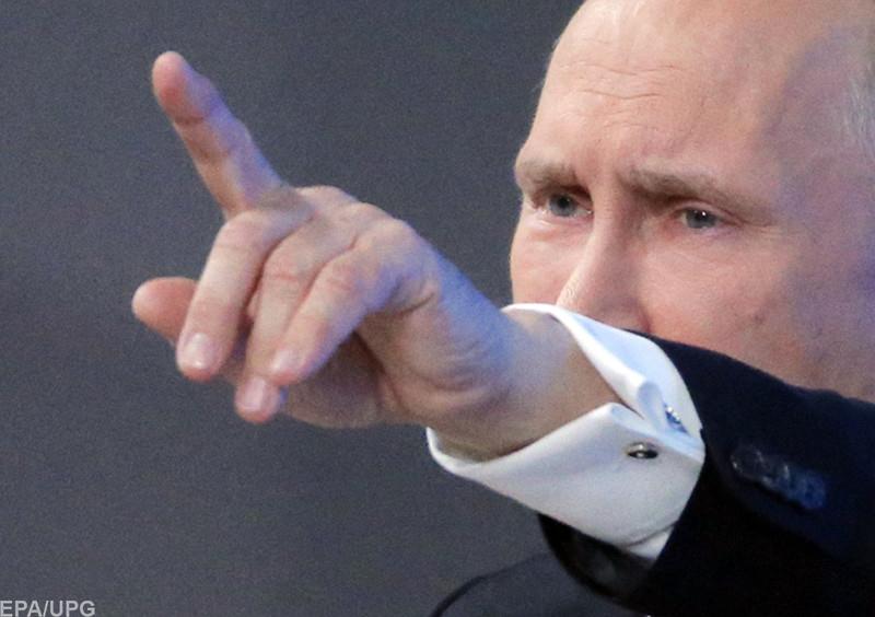 Александр Хара о продолжении агрессивной политики Кремля