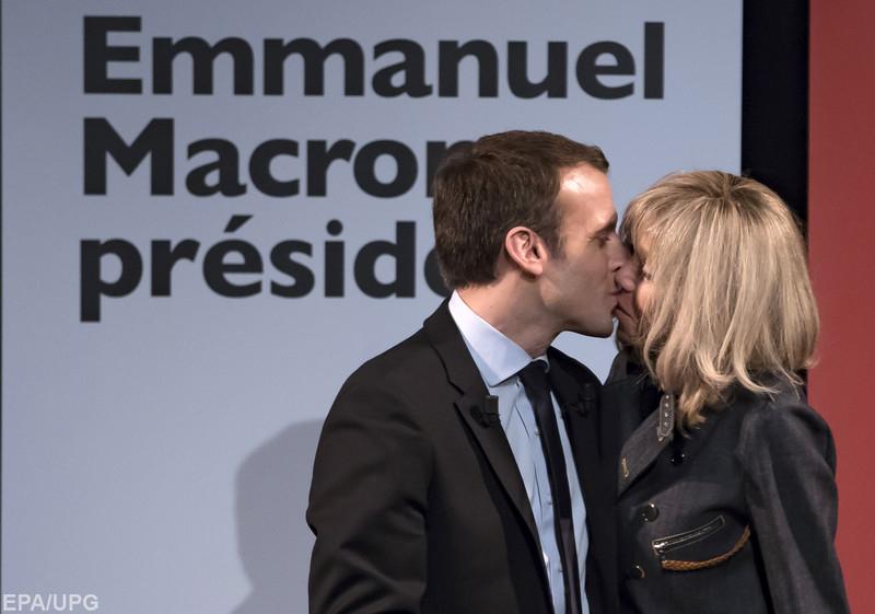 Выборы во Франции напоминают последние выборы в США