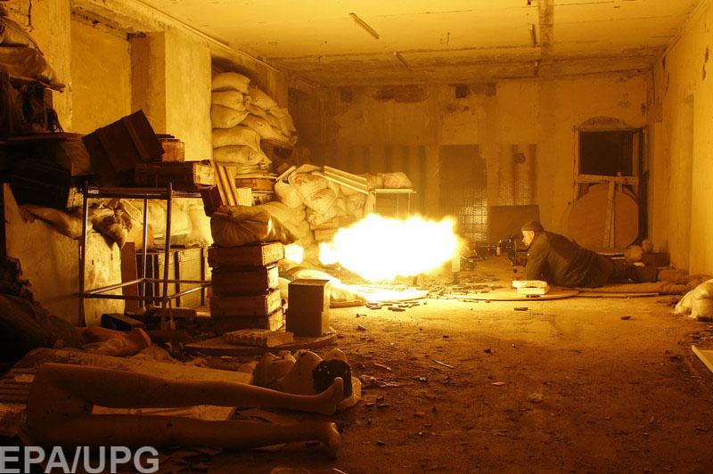 Чому російським окупаційним військам нецікаво перемир'я на Донбасі