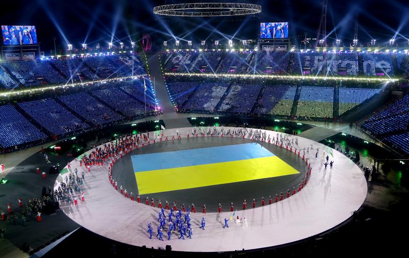 В Пхенчхане попрощались с Олимпийскими играми-2018
