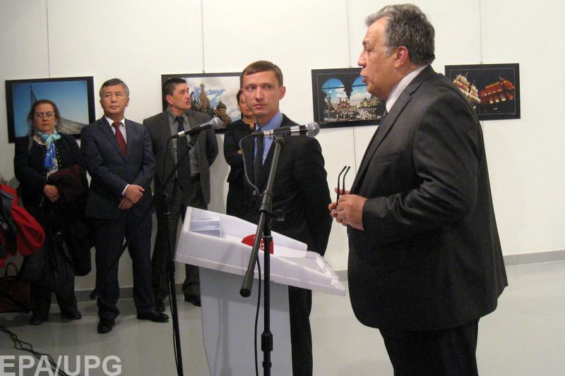Убийство Андрея Карлова может стать прелюдией к серии терактов на территории РФ